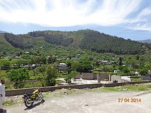Balakot - Image: Balakot, Mansehra District, Pakistan