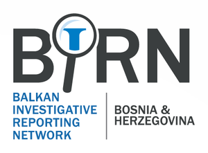 BIRN Bosnia and Herzegovina - Image: Balkan Investigative Reporting Network Bosnia and Herzegovina (logo)