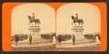 Ball's statue of Washington, from Robert N. Dennis collection of stereoscopic views.png