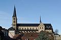 Bamberg, Kloster Michelsberg-002.jpg