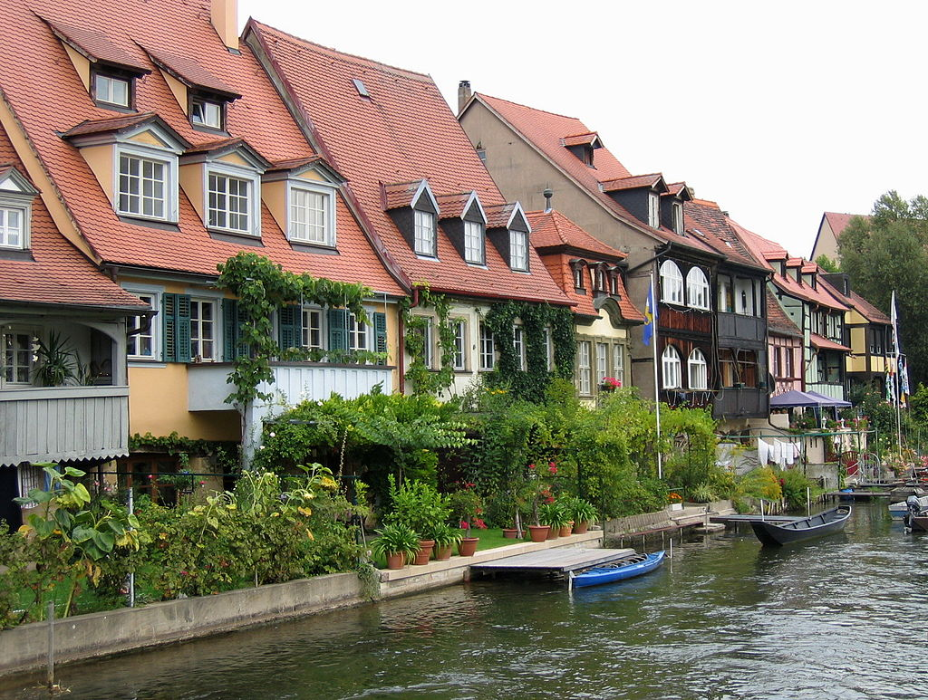 Bamberg Klein-Venedig 2-Asio