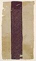 Band (Egypt), 3rd–4th century (CH 18132199-2).jpg