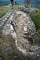 Baou des Blancs - Ruines de la Bastide-Saint Laurent - 3.jpg