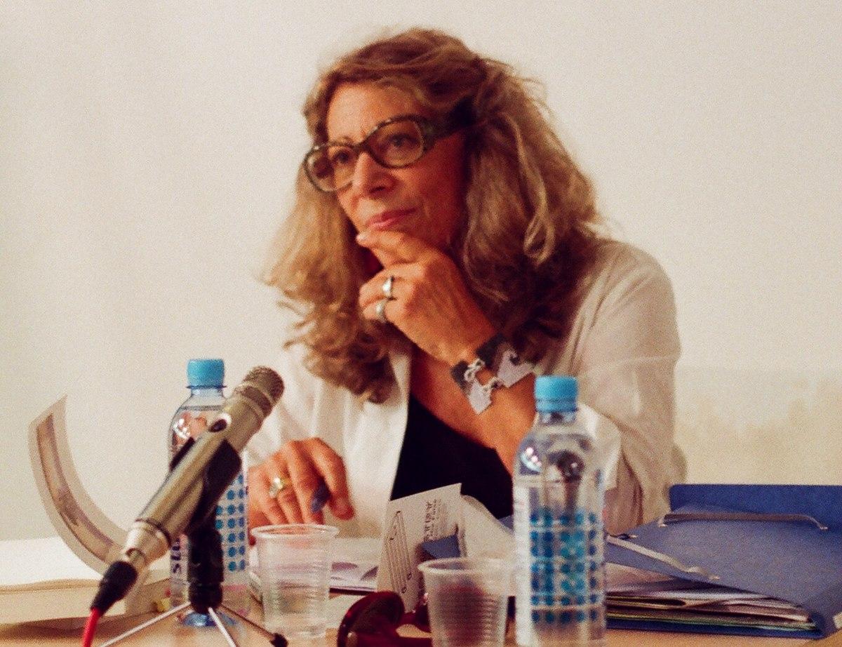 Barbara Cassin — Wikipédia