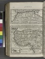 Barbary and Bildulgerid; A map of Zaara, Negroe-land, Guinea, etc (Inset- The Isles of C, Verd) NYPL1505149.tiff