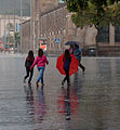 Barcelona Rain 2 (5830531775).jpg