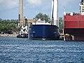 Barge in the Keating Channel, 2016 07 01.JPG - panoramio.jpg