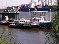 Barkasse und Zollboot - panoramio.jpg
