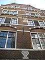 Barndesteeg 10A, Amsterdam.JPG