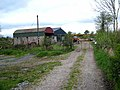Barns at Drumboylan - geograph.org.uk - 803442.jpg