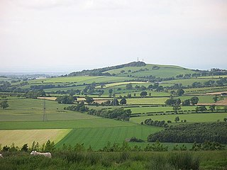 Hesket, Cumbria Human settlement in England