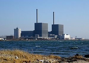 Kernkraftwerk Barsebäck