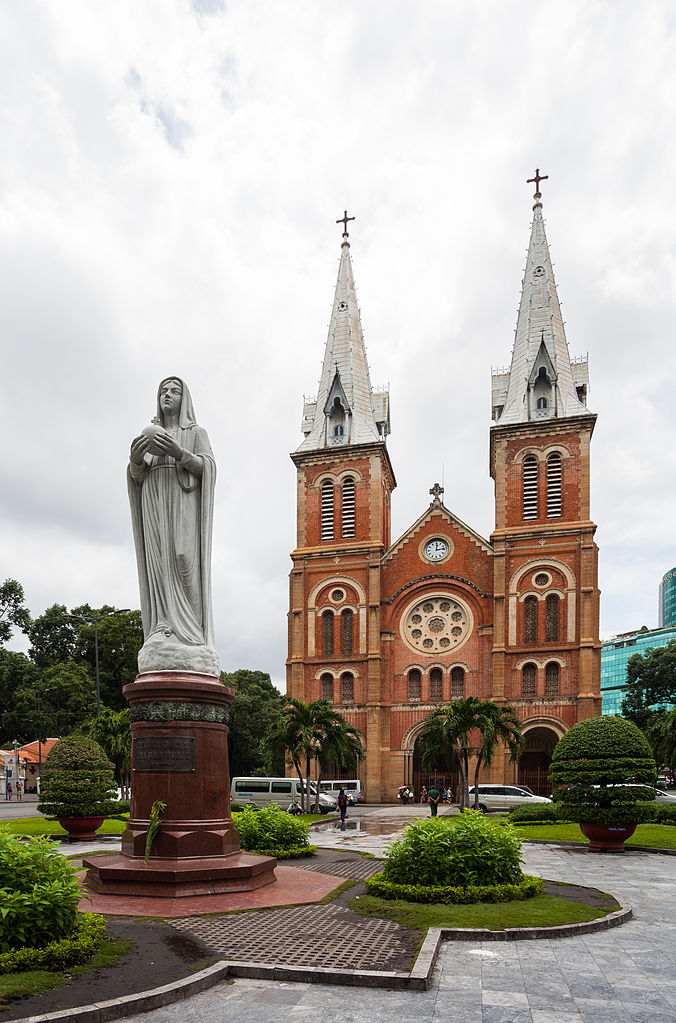 ho chi minh city christian dating site Our digital workplace services transform and enable your users to work more  effectively in a mobile, smart, and intuitive digital environment that exploits the.