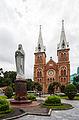 Basílica de Nuestra Señora, Ciudad Ho Chi Minh, Vietnam, 2013-08-14, DD 07.JPG