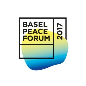 Basel Peace Forum - Image: Basel Peace Forum Logo 2017
