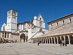 Basilica.Francis04