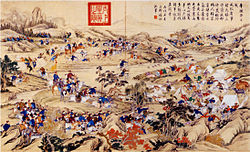 Battle of Muye  Wikipedia