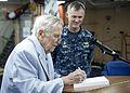 Battle of Midway commemoration 150604-N-VR008-044.jpg