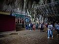 Batu Caves. Temple Cave. Entrance. 2019-12-01 11-02-19.jpg