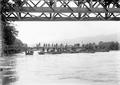 Bau an der Pfahljochbrücke - CH-BAR - 3240759.tif