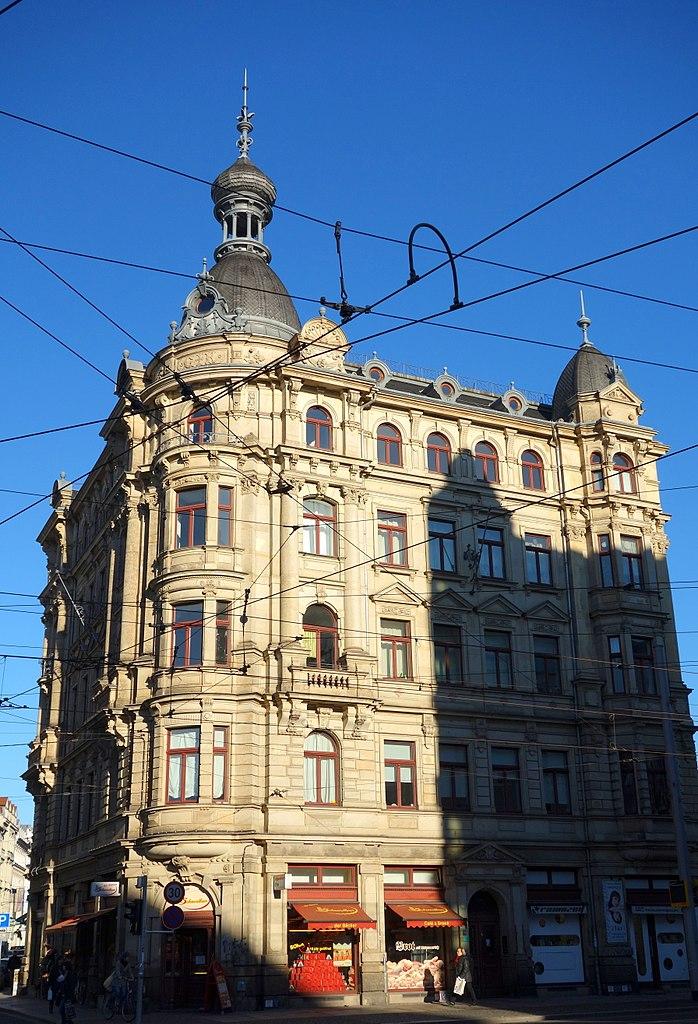 Dresden The German Way & More