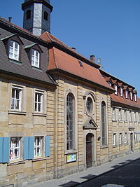 Bayreuth 15.04.09 Sankt Georgen 1-3-5 Gravenreuther Stift (Evang. Stiftskirche).jpg