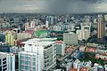 Beach Road and Bugis from Swissotel the Stamford (16417144226).jpg