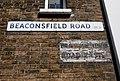 Beaconsfield Road Signs in Blackheath.jpg