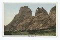 Bear and Seal, Garden of the Gods, Colorado (NYPL b12647398-69839).tiff