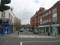 Beaumont Avenue W14 - geograph.org.uk - 1229533.jpg