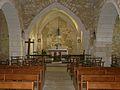 Beauregard-et-Bassac église Bassac nef.JPG