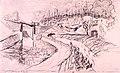 Beckmann, Das Kanal Knie.jpg