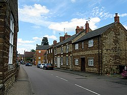 Bedford Road, Little Houghton - geograph.org.uk - 1363767.jpg