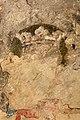 Begijnhofkerk, muurschildering , de Kroning van Maria , detail - 373419 - onroerenderfgoed.jpg