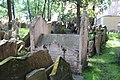 Beit Kevaroth Jewish cemetery Prague Josefov IMG 2804.JPG