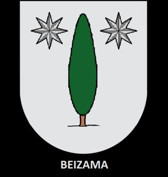 Beizama - Image: Beizama
