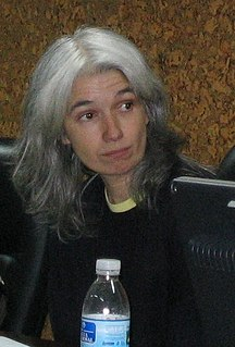 Belén Gopegui Spanish writer