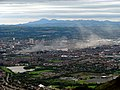 Belfast and the Mourne Mountains from McArts Fort - geograph.org.uk - 956715.jpg