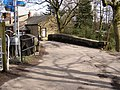 Belfield Mill Lane - geograph.org.uk - 1770619.jpg
