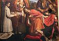 Benedetto Gennari junior, sant'aniano (bottega del guercino), xvii sec. 04.JPG