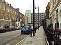 Benkid77 Birkenhead Street, London 4 100809.JPG