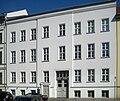 Berlin, Mitte, Schumannstraße 16, Mietshaus.jpg