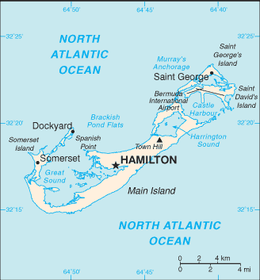 List of islands of Bermuda - Wikipedia