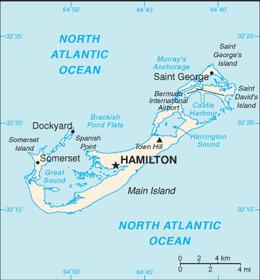 List of islands of Bermuda Wikipedia