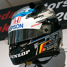 Bertrand Baguette helmet Honda Welcome Plaza.jpg