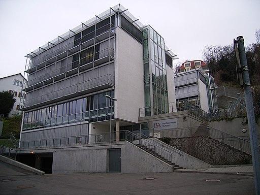 Berufsakademie Stuttgart (Kronenstraße 53)
