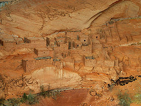 Image illustrative de l'article Navajo National Monument