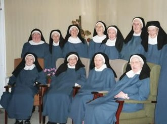 Society of the Sisters of Bethany - Sisters of Bethany