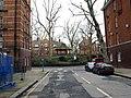 Bethnal Green, Arnold Circus - geograph.org.uk - 1692315.jpg