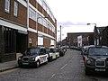 Bethnal Green, Vyner Street - geograph.org.uk - 1727010.jpg